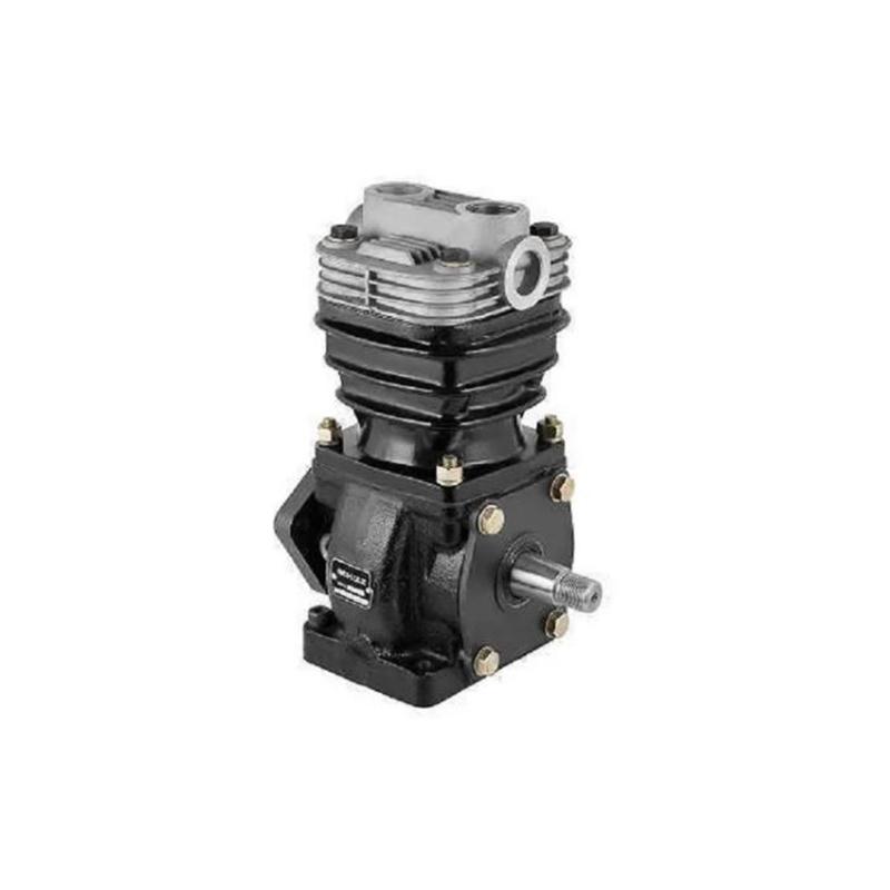 Compressor Ar Vw Delivery 5140 8150 - Motor Mwm Sprint