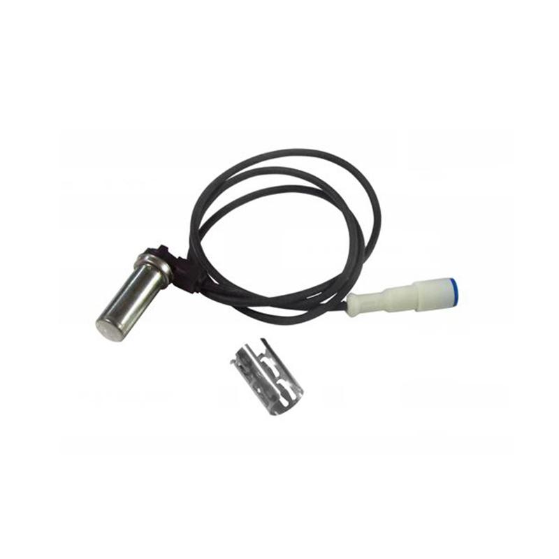 Sensor Abs Roda Dianteira Ford Cargo 1319 1519 1719 1723 1729 1933 2623 2629 3133 De 2012 Em Diante (Cabine Moderna)