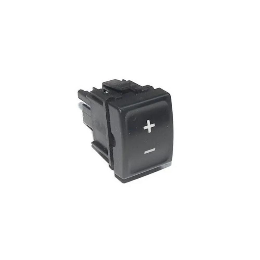 Botão Interruptor Controle Velocidade Ford Cargo 1319 1519 1719 1723 1729 1933 2623 2629 3133 De 2012 Em Diante